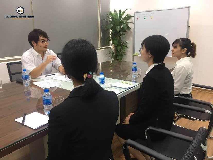 Ngày hội phỏng vấn trực tiếp với Nhà hàng Khách sạn Nhật Bản – KV Miền Bắc - ảnh 1