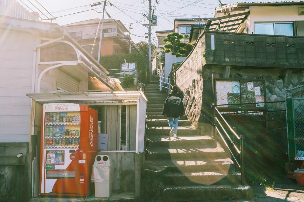 Nông thôn Nhật Bản - ảnh 11