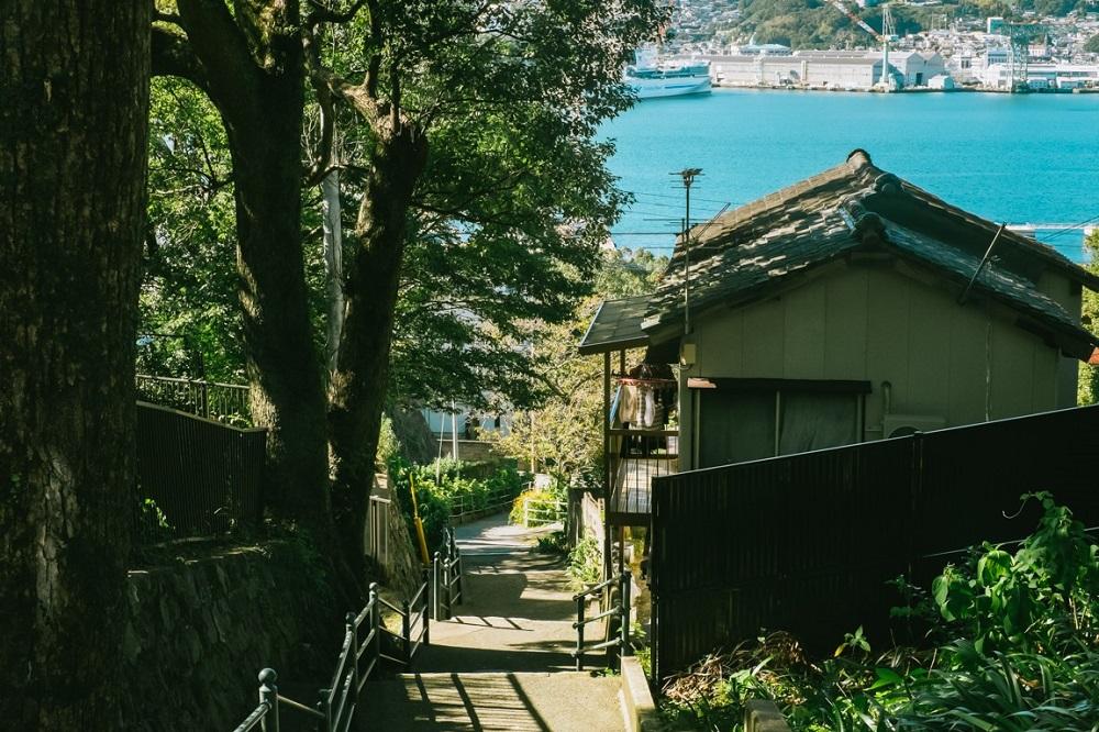 Nông thôn Nhật Bản - ảnh 12