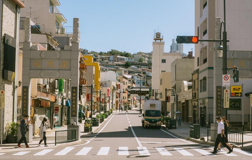 Nông thôn Nhật Bản - ảnh 5