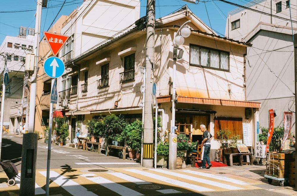 Nông thôn Nhật Bản - ảnh 6