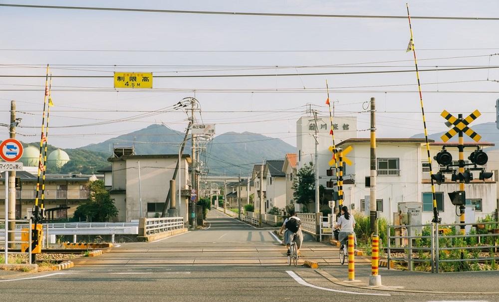 Nông thôn Nhật Bản - ảnh 7