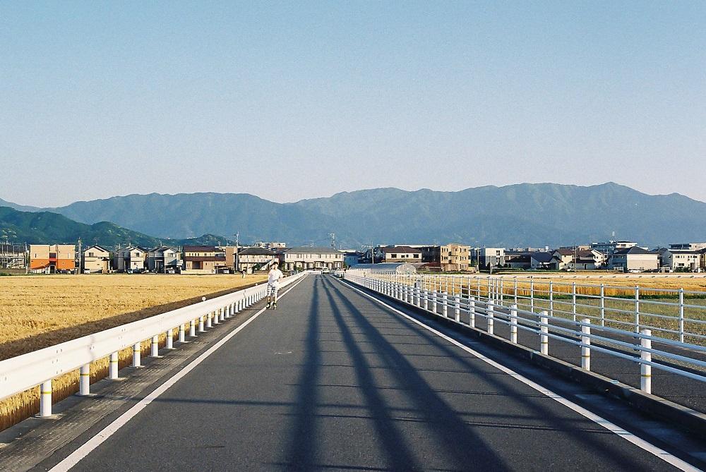Nông thôn Nhật Bản - ảnh 9